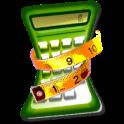 Diet & Calories calculator