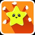 Star Blast puzzle game