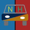 New Hampshire DMV License