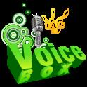 Voice Box KSA / BKSA / VBKSA / vbksa / OPC80000