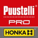 Puustelli / Honkarakenne