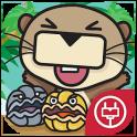 Greedy Otter