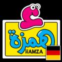 Hamza & His Letters- German