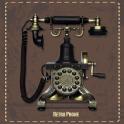 Retro Phone Trial