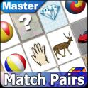 Match Pairs Master Pro