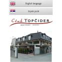 Apartments Topcider Belgrade