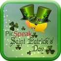 PicSpeak St. Patricks Day