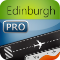 Edinburgh Airport Pro -Radar