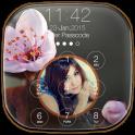 My Photo Keypad Lockscreen