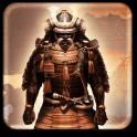 Samurai Armor Photo Suit