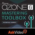 Mastering Toolbox for Ozone 6