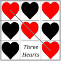 Три Срца - Three Hearts ♥♥♥