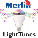 Merlin Light Tunes