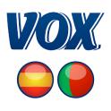 Portugués para viajar VOX