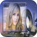 Dubai Photo Frame Editor