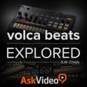 Exploring volca beats
