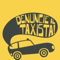 Denuncie al Taxista