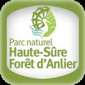 Parc Haute-Sûre Forêt d'Anlier