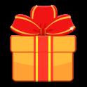 Liste der Geschenke