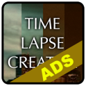 Time Lapse Creator (Ads)