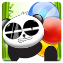 Panda Bubble Puzzle Adventure