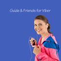 Friends for Viber