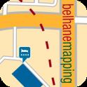 BeMap Dubai Healthcare City