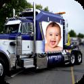 Vehicles Frames Photo Editor