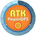 RTK PowerGPS II PRO