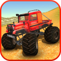 Monster Truck 2016 Free Drive