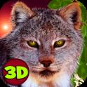 Wild Cat Survival Simulator