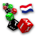 LetMix for Wordfeud (Dutch)