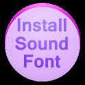 Soundfont Installer