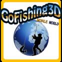 GoFishing3d World