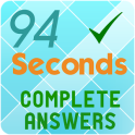 94 Seconds Answers & Guide