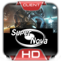 Supernova HD game client