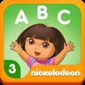 Dora ABCs Vol 3: Reading