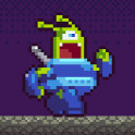 Drib the Flappy Alien