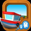 Fraction Boats