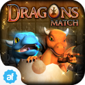 Dragons Match