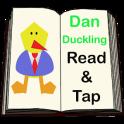 Dan Duckling Kids Read & Tap
