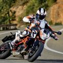 Heavy Motorbike Rider: Super Stunt Racing Game