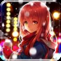 Beautiful Anime Live Wallpaper