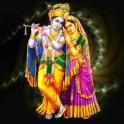 Lord Krishna Live Wallpaper HD