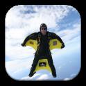 Wingsuit Freedom Wallpaper HD
