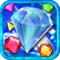 Frozen Jewels Dash Mine