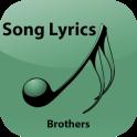 Hindi Lyrics of Brothers