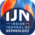 Indian Journal of Nephrology