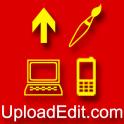 Upload Edit Photos & Documents