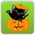 Kids Halloween Shape Puzzles
